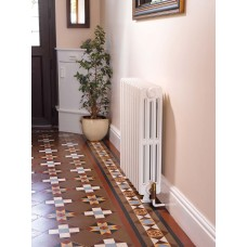 Apollo Firenze Victorian Cast Iron (Made to Measure) Radiator
