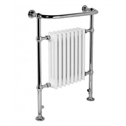 Apollo Ravenna Plus CR Traditional Towel Radiator