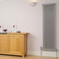 Apollo Roma Vertical Column Radiator