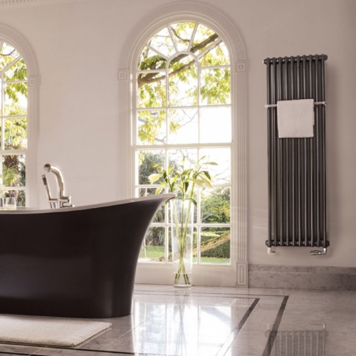 Bisque Classic Towel Made To Measure Radiator