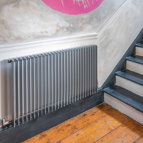 Bisque Finn Made To Measure Radiator