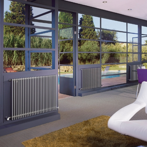Conservatory Radiators
