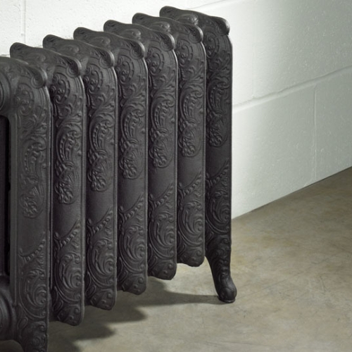 Electric Cast Iron Radiators
