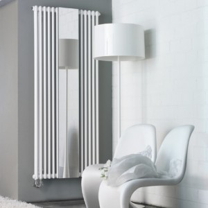 Mirror Radiators