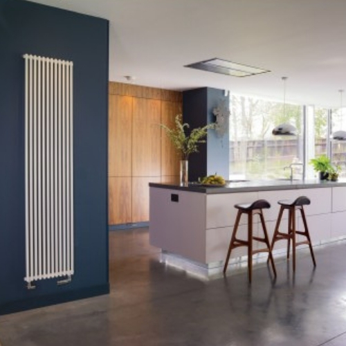 Open Plan Radiators