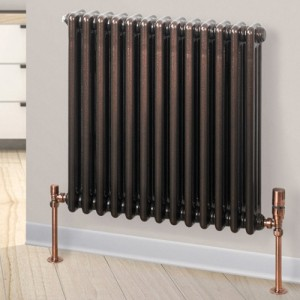 Trade Column Radiators