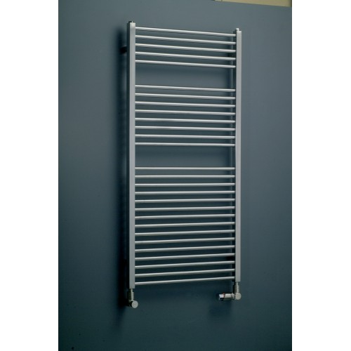 Eucotherm Apollo Stainless Steel Towel Radiator