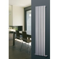 Eucotherm Mars Chrome Vertical Radiator