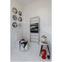 JIS Alfriston Electric Towel Radiator