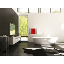 JIS Buxted Electric Towel Radiator