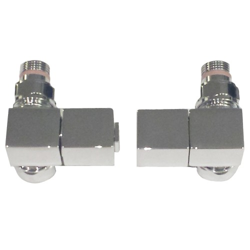 JIS Valve Set - Square Profile Valves
