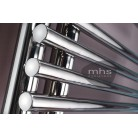 MHS Comb Electric Towel Radiator