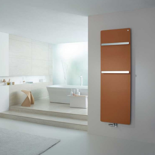 Zehnder Vitalo Bar Towel Radiator