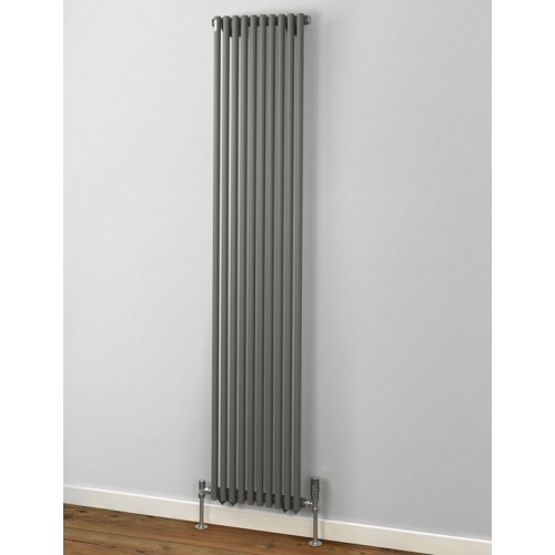 Rads 2 Rails Battersea Vertical Radiator