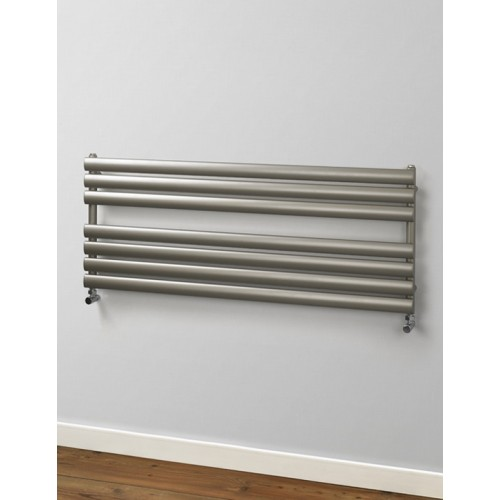 Rads 2 Rails Finsbury Wide Towel Radiator