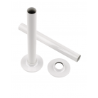Rads 2 Rails Pipe Sleeves With Bezels