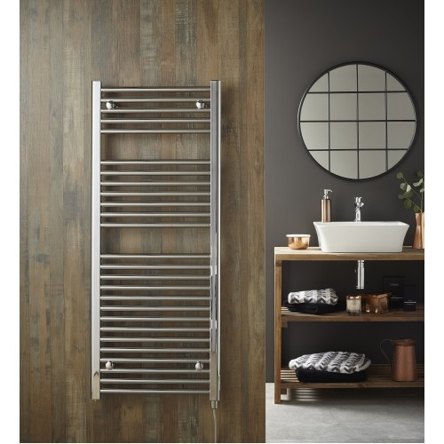 Redroom Elan Electric Towel Radiator