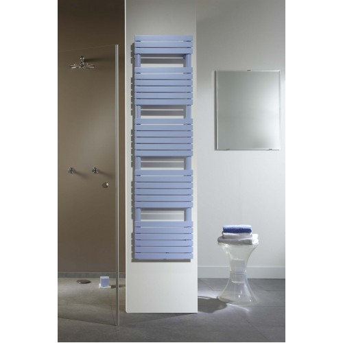 Zehnder Ax Spa Single Towel Radiator