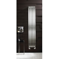 Zehnder Bay Vertical Radiator