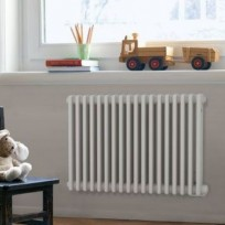 Zehnder Charleston Column Radiator