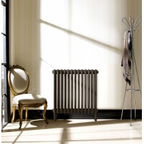 Zehnder Charleston Made To Measure Radiator