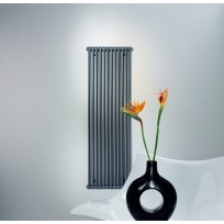 Zehnder Charleston Vertical Column Radiator In ANTHRACITE