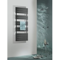 Zehnder Roda Spa Electric Towel Radiator