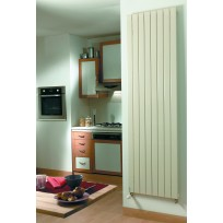 Zehnder Roda Vertical Electric Radiator