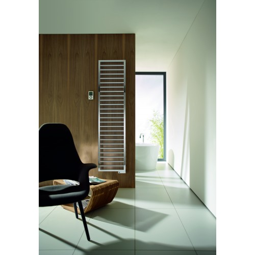 Zehnder Subway Electric Towel Radiator