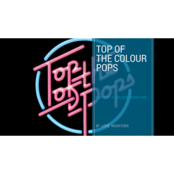 Top Of The Colour Pops